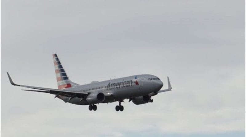 Aerolineas vuelos Cuba comunicado