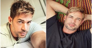 Pelicula William Levy Amazon