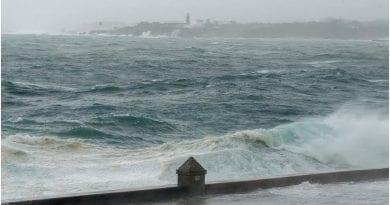 Temporada huracanes 2021 pronosticos
