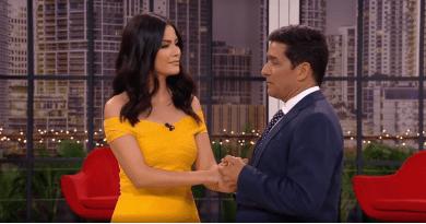 ¿Por qué Ana Patricia Gámez se despide de Univisión?