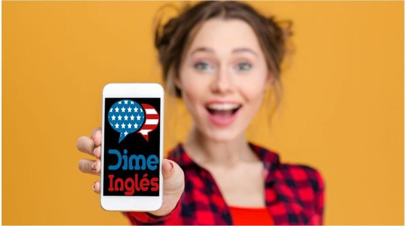 Clases de inglés para adultos con DimeIngles