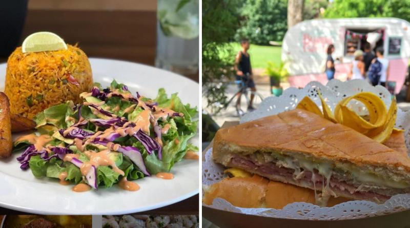 2 locales de comida cubana entre los 100 mejores de Estados Unidos