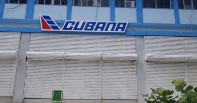 Cubana de Aviación cancela todos sus vuelos internacionales