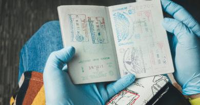 Estadounidenses vacunados pueden viajar sin restricciones al exterior