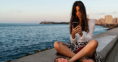 6 lugares de La Habana con más fotografías en Instagram