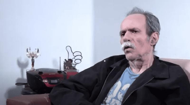 Falleció el actor Frank González: la voz de Elpidio González