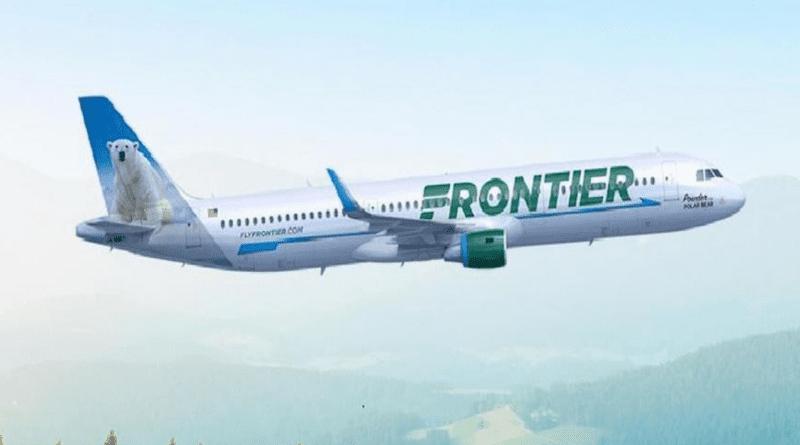 Frontier Airlines inaugura vuelos de Bajo costo de Miami a Centroamérica