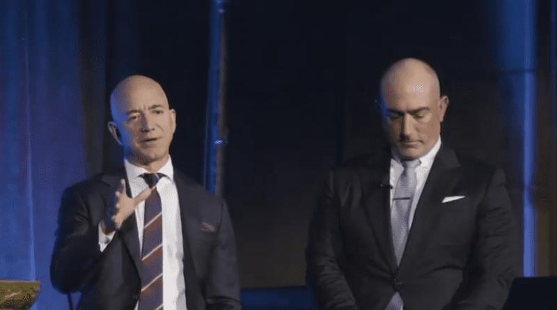 Jeff Bezos explica por qué es imprescindible escribir bien