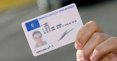 ¿Cómo obtener una licencia de conducir en España siendo cubano?