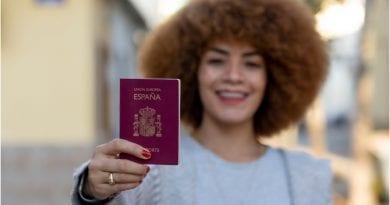 pasaportes consulado España Cuba