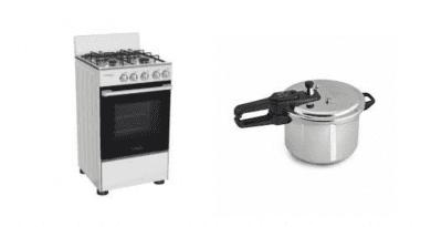 Cuba establece precios de piezas de repuesto de cocinas y ollas