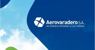 Aerovaradero servicio puerta tarifas