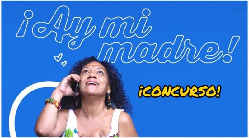 CONCURSO DIA MADRES DIMECUBA