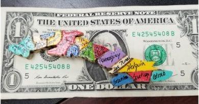 Cambio dolares aeropuertos Cuba