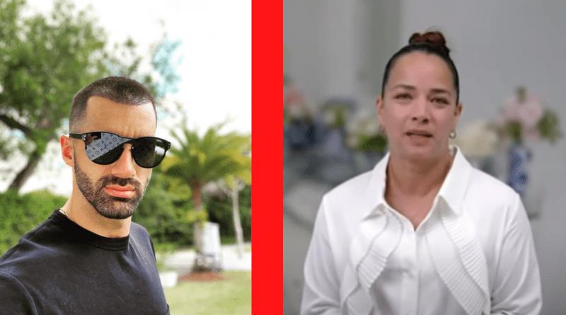 Adamari López y Toni Costa confirman su separación