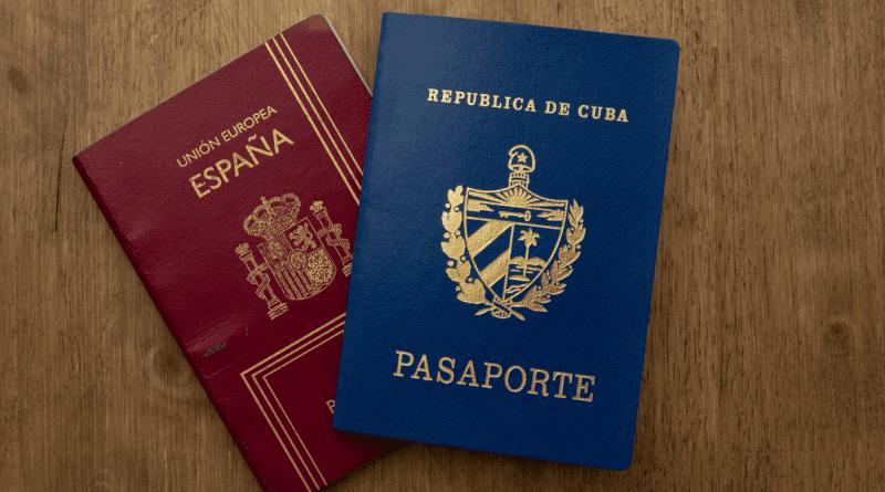 Estas son las ayudas que reciben los españoles en Cuba