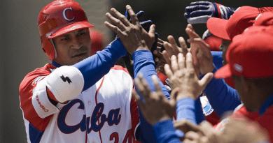 Beisbolistas cubanos reciben visas para Preolímpico en Estados Unidos