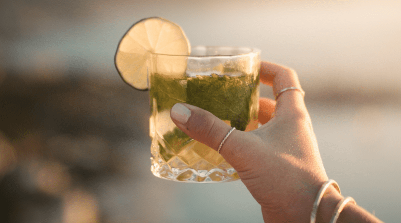 10 cócteles tradicionales cubanos que tienes que probar