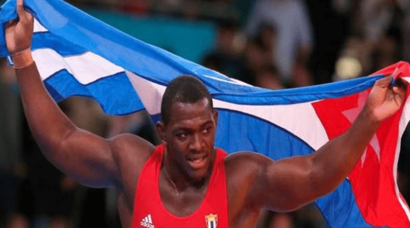 Cuba tiene 78 medallas de oro en las 50 años de olimpiadas