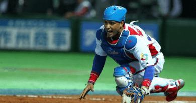 Este es el motivo por el cual Frank Camilo Morejón se retira del beisbol
