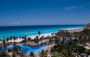Grand Oasis: hotel de Cancún con todo incluido