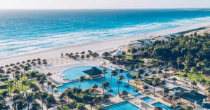 Iberostar Selection: hotel de Cancún con todo incluido