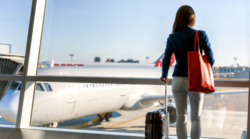 Listado de vuelos permitidos en Cuba para junio