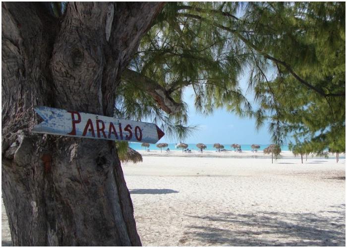 lugares turisticos Cuba - Isla Juv