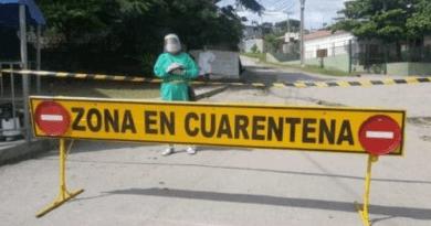 Santiago de Cuba: 23 medidas restrictivas para contener la COVID-19