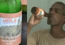Prú oriental cubano: bebida afrodisiaca y medicinal de Cuba