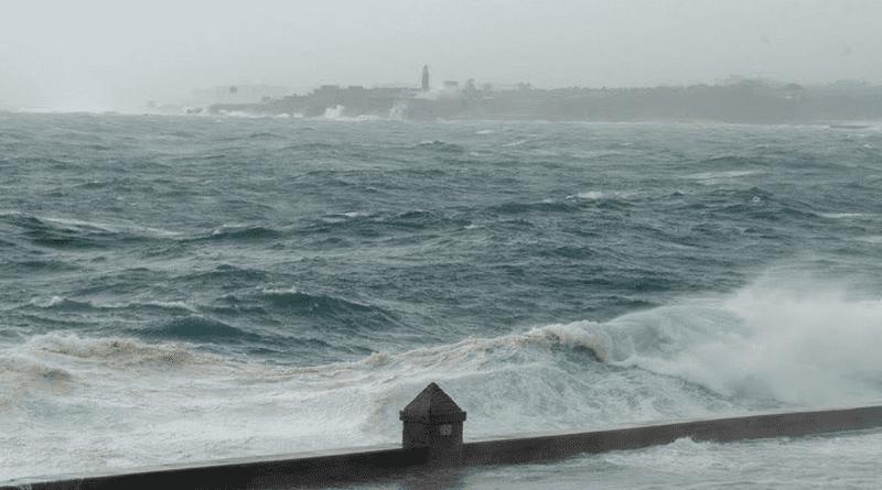 Instituto de meteorología pronostica 8 huracanes en temporada ciclónica