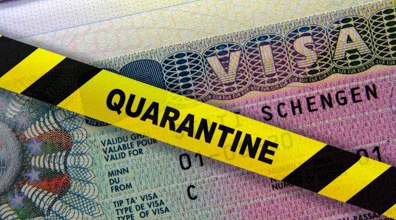 ¿Cuáles visados para cubanos son válidos para viajar a España?
