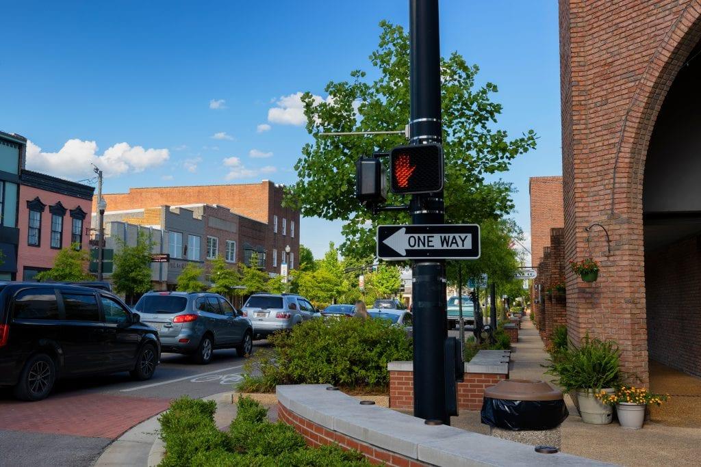 Tupelo Ciudad de Estados Unidos