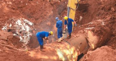 Interrumpen servicio de agua y electricidad en La Habana por avería