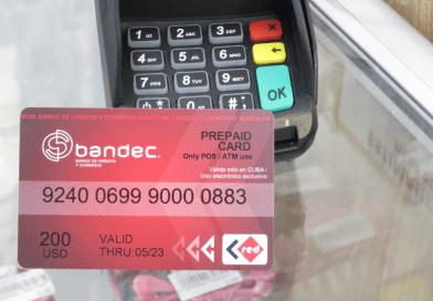 BANDEC habilita tarjetas en MLC para viajeros internacionales