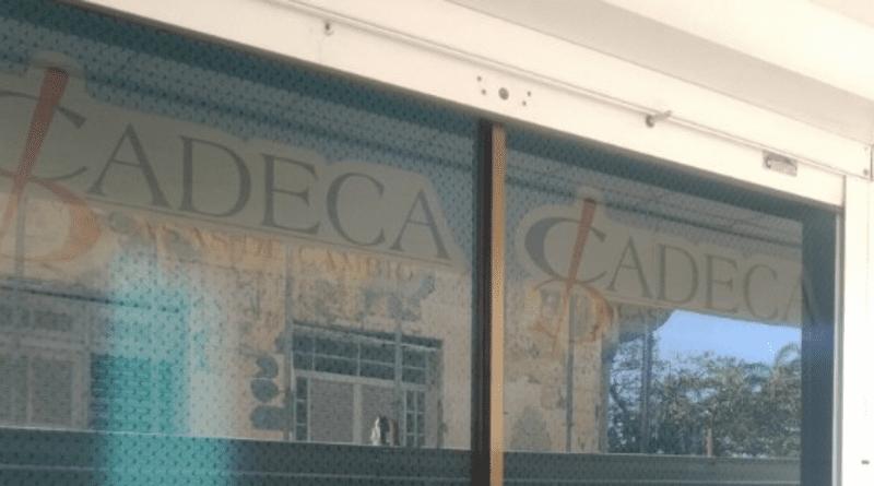 CADECA venderá tarjetas prepago para combustible en La Habana