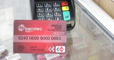 CADECA ofrecerá una tarjeta en dólares para uso exclusivo en Cuba