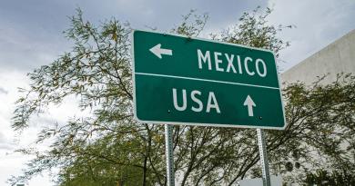 Canadá podría recibir 36.000 migrantes para ayudar a Estados Unidos