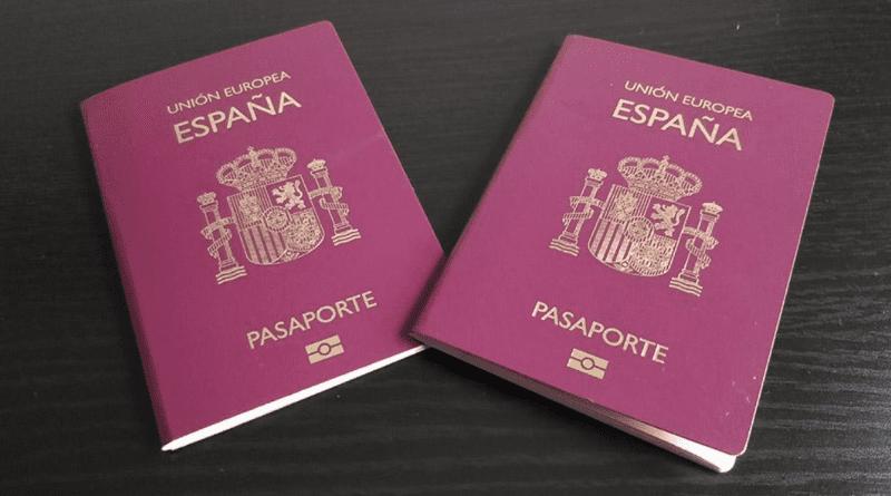 Consulado Español en Cuba activa citas online para pasaporte