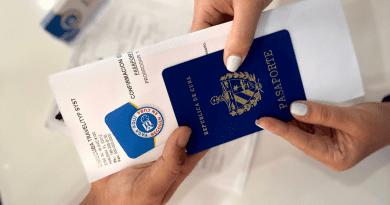 Cubanos podrían necesitar de una visa para viajar a Guyana