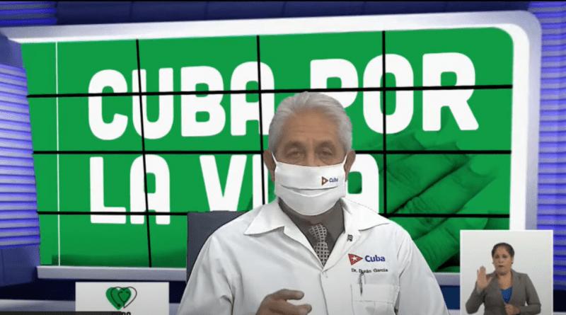 ECASA aclara información de Durán García sobre paquete de aislamiento