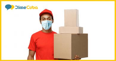 Envío de paquetes a Cuba desde Miami (misceláneas y medicina)
