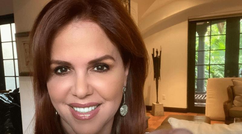 María celeste regresa a la televisión con CNN en Español