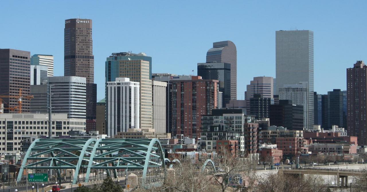 Denver, Colorado: la ciudad de una milla de altura