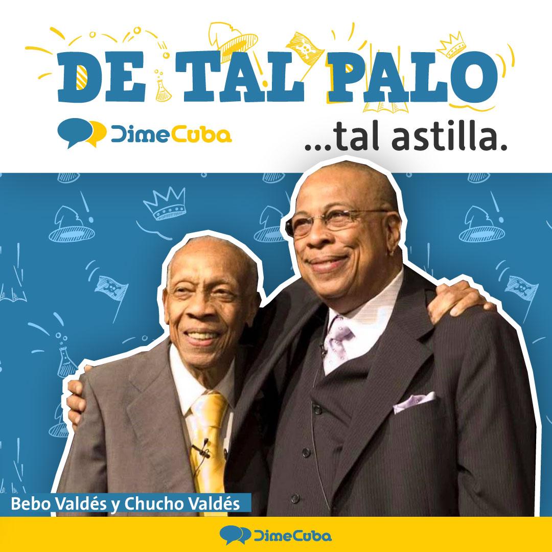 padre cubanos famosos