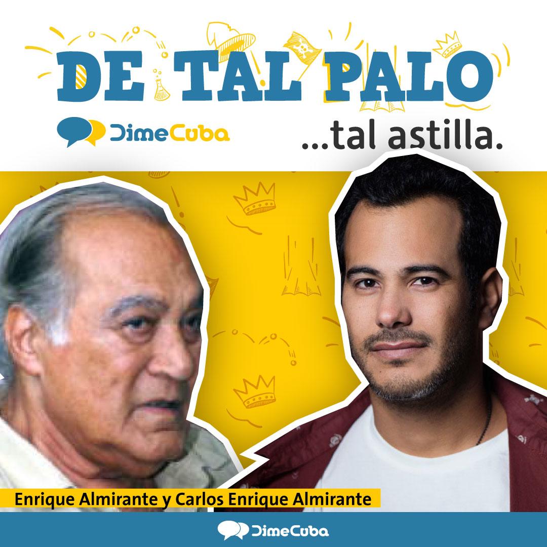 padres cubanos famosos