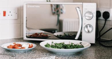 5 recetas cubanas que se pueden cocinar en microwave