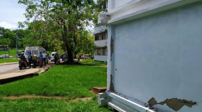Temblor de 5,1 se siente en La Habana con epicentro en occidente
