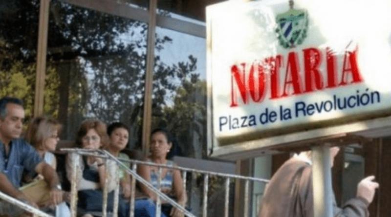 Suspenden tramites jurídicos en La Habana por brote de COVID-19