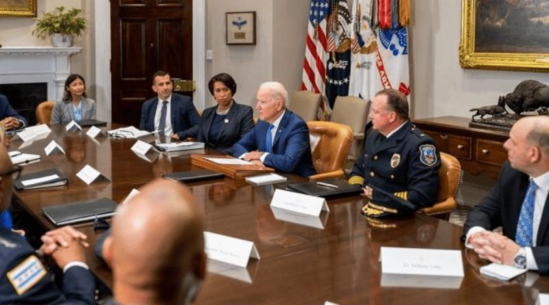 Biden sobre Cuba: remesas y patrocinadores del terrorismo